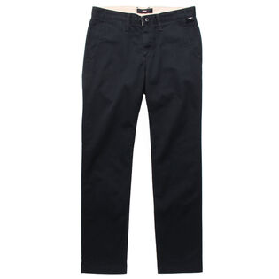 Men's Authentic Chino Stretch Pant