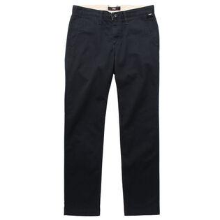 Pantalon chino extensible Authentic pour hommes