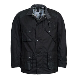 Men's Icons International Wax Jacket