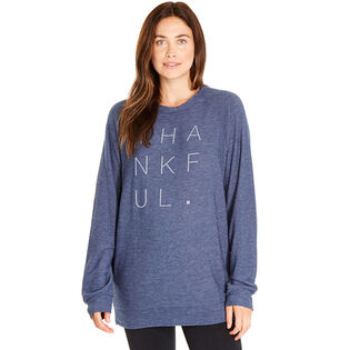 Women's The Dave Thankful Sweatshirt