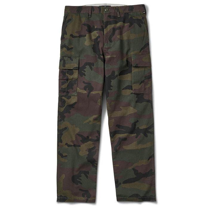 Junior Boys' [8-16] Nailhead Cargo Pant
