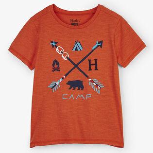Boys' [2-6] Retro Camp T-Shirt