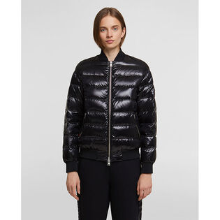 Women's Alquippa Bomber Jacket
