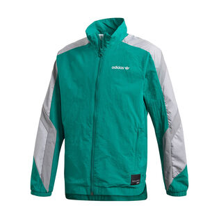 Junior Boys' [8-20] EQT Wind Jacket