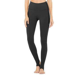 Women's High Waist Prism Legging
