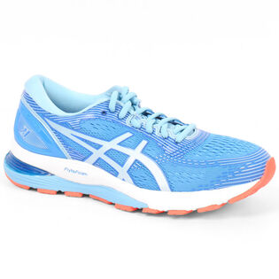 Women's GEL-Nimbus® 21 Running Shoe (Wide)
