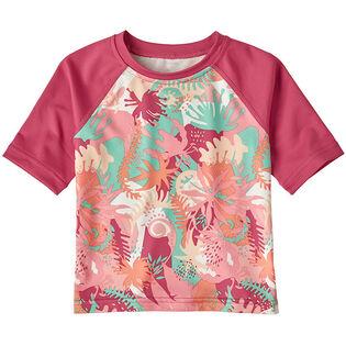 T-shirt Capilene® Silkweight pour enfants [2-5]