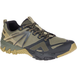Men's MQM Flex Waterproof Hiking Shoe