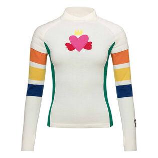 Women's Yurock Sweater