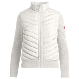 Women's Hybridge Knit Jacket