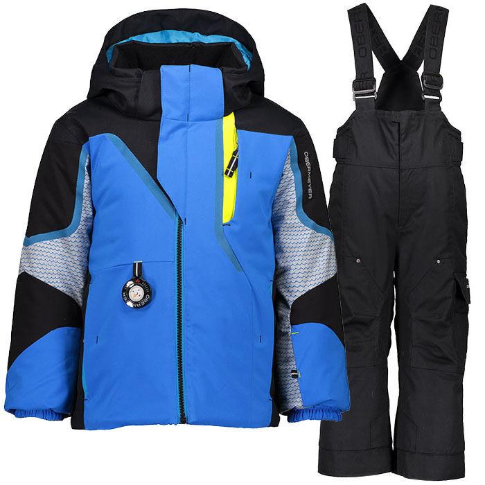 Boys' [2-7] Formation + Volt Two-Piece Snowsuit