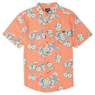Men's Sundays Floral Shirt