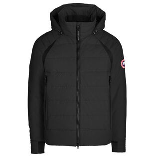 Men's HyBridge Base Jacket