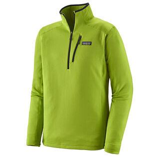 Men's Crosstrek Quarter-Zip Fleece Jacket