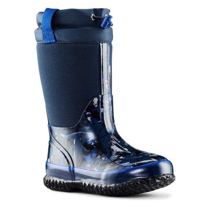 Juniors' [1-4] Sticks Slosher Boot
