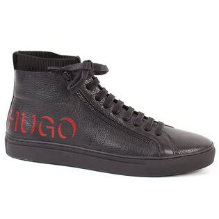 Men's Futurism High-Top Sneaker