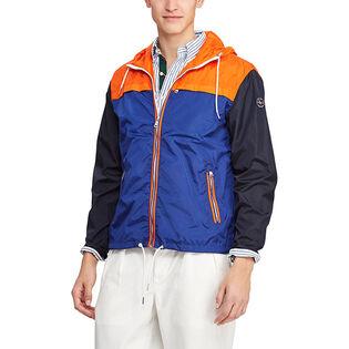 7bbfec6660 Polo Ralph Lauren Men s Camo Denim Trucker Jacket. CAD  248.00. Men s  Packable Jacket Men s Packable Jacket