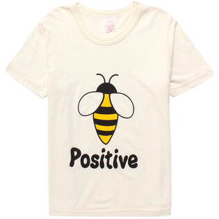 Kids' [2-6] Bee Positive T-Shirt