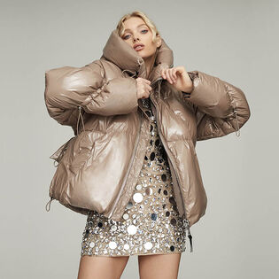 Women's Matignon Puffer Jacket