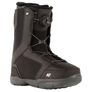 Men's Rosko Snowboard Boot [2022]
