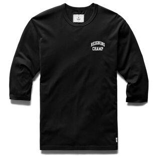 Men's Ivy League 3/4 T-Shirt