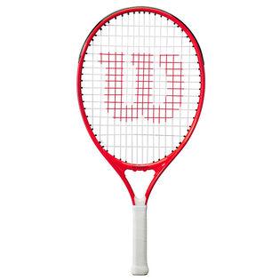 Raquette de tennis Roger Federer 21 pour juniors