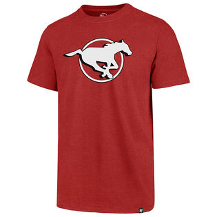 Men's Calgary Stampeders Imprint Club T-Shirt