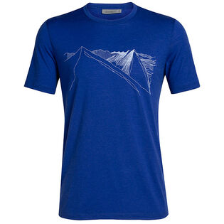 Men's Tech Lite Crewe T-Shirt