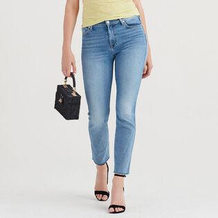 Women's Luxe Vintage Edie Jean