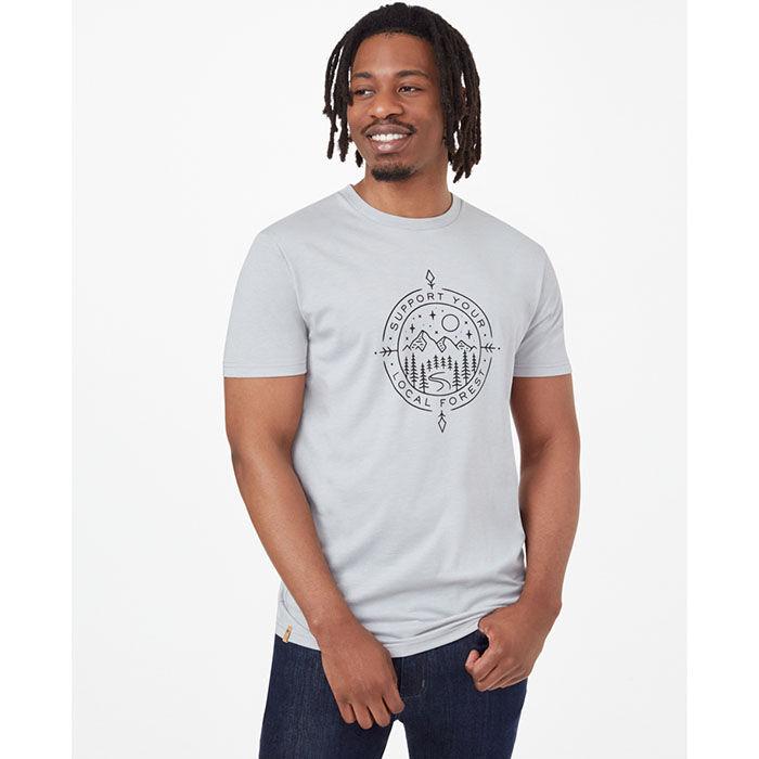 T-shirt Support Classic pour hommes
