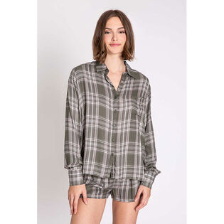 Women's Mad For Plaid Shirt