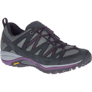 Women's Siren Sport 3 Waterproof Hiking Shoe (Wide)