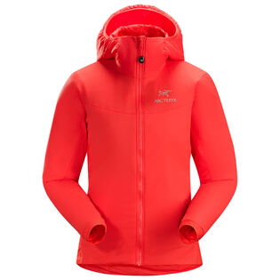 Women's Atom LT Hoody Jacket (Past Seasons Colours On Sale)