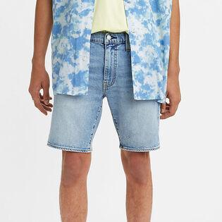 Short Slim Jean pour hommes