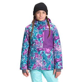 Junior Girls' [7-20] Freedom Extreme Insulated Jacket