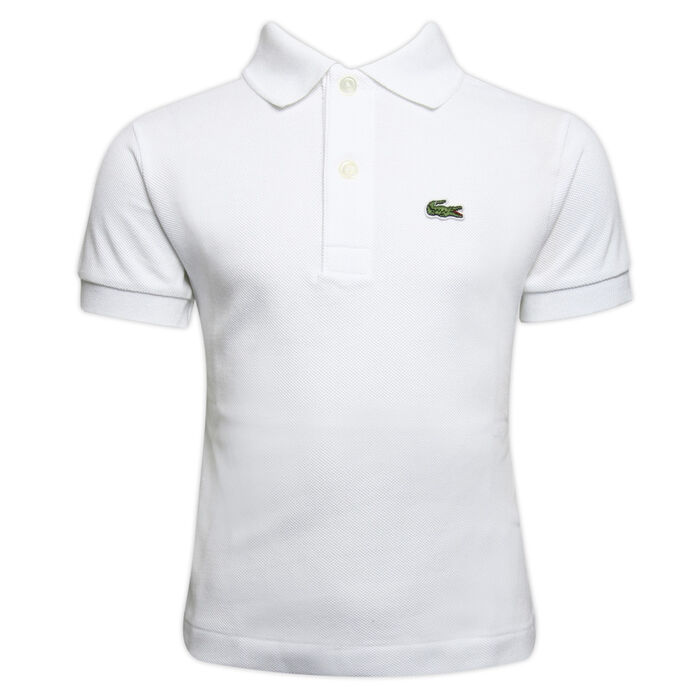 Boys' [2-10] Basic Polo