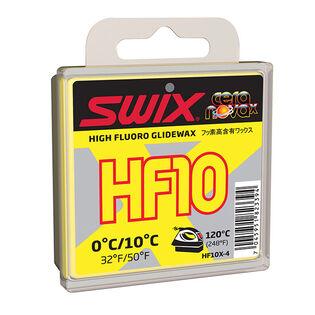 HF10X Wax (40G)