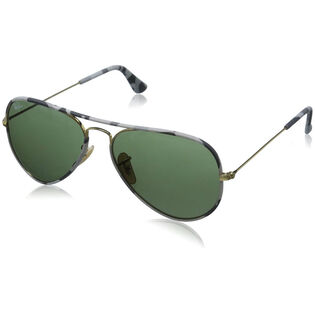 Aviator Full Colour Sunglasses
