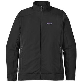 Men's Crosstrek™ Fleece Jacket