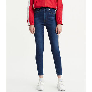 Women's Mile High Super Skinny Ankle Jean