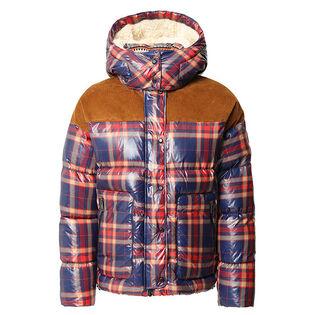 Manteau bouffant Antero pour femmes