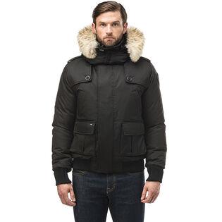Men's Cartel Bomber Jacket