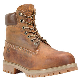 Men's Heritage Classic 6-Inch Boot