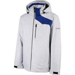 Men's Chromium Jacket