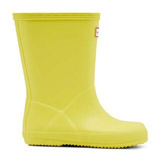 Kids' [7-13] Original First Classic Rain Boot
