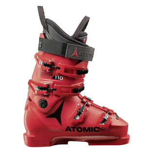 Juniors' Redster World Cup 110 LC Ski Boot [2018]