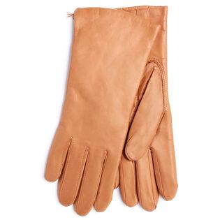 Women's Soft Leather Glove
