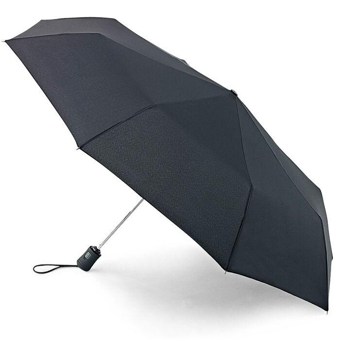 Parapluie automatique de couleur unie