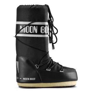 Women's Nylon Moon Boot