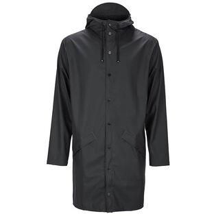 Veste de pluie longue Essential pour hommes